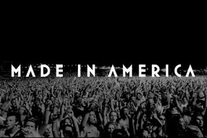 Made in America (BANDE ANNONCE VO 2013) avec Rita Ora, Kanye West, Jay-Z