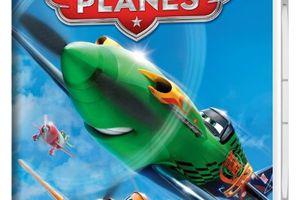 Planes, le jeu (BANDE ANNONCE DU JEU VIDEO) Disponible le 3 octobre 2013 !