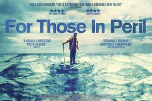 For Those In Peril (BANDE ANNONCE VO 2013) avec George MacKay, Nichola Burley, Kate Dickie