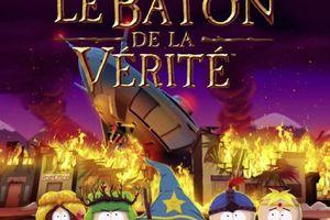 South Park™: Le Bâton de la Vérité (BANDE ANNONCE DU JEU VIDEO : L'Auberge de l'Âne qui Ricane) [FR]