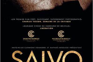 Salvo (BANDE ANNONCE VOST) avec Saleh Bakri, Sara Serraiocco, Mario Pupella - 16 10 2013