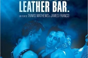Interior. Leather Bar. (BANDE ANNONCE VO) de et avec James Franco - 30 10 2013