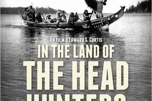 In the Land of the Head Hunters (BANDE ANNONCE) de Edward S. Curtis - 20 11 2013