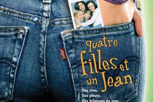 4 filles et un jean (BANDE ANNONCE VO 2005) avec Amber Tamblyn, America Ferrera (The Sisterhood Of The Traveling Pants)