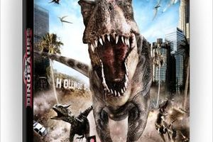 Age of Dinosaurs (BANDE ANNONCE VO 2013) avec Treat Williams, Ronny Cox, Jillian Rose Reed
