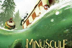 MINUSCULE - La Vallée des Fourmis Perdues (7 EXTRAITS) 29 01 2014