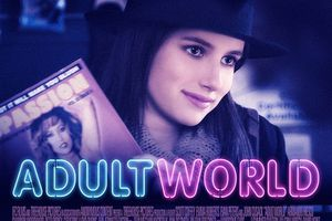 ADULT WORLD (BANDE ANNONCE VO 2013) avec John Cusack, Emma Roberts