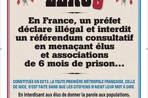 Démocratie Zéro6 (BANDE ANNONCE) de Michel Toesca