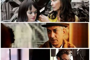 MALADIES (BANDE ANNONCE VO 2013) avec James Franco, Catherine Keener, David Strathairn, Fallon Goodson