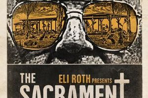 The Sacrament (BANDE ANNONCE VO 2013) avec Joe Swanberg, Kentucker Audley, AJ Bowen