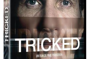 Tricked (BANDE ANNONCE VOST) en DVD le 02 04 2014 de Paul Verhoeven (Steekspel)