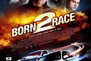 BORN TO RACE 2 (BANDE ANNONCE VOST) en DVD et BLU-RAY le 29 MAI 2014 (Born to Race : Fast Track)