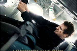 Non-Stop (4 EXTRAITS VF) avec Liam Neeson, Julianne Moore - 26 02 2014