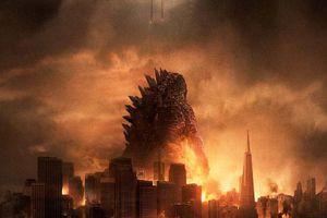 Godzilla (2014) (BANDE ANNONCE 2 VF et VOST) avec Aaron Taylor-Johnson, Elizabeth Olsen - 14 05 2014