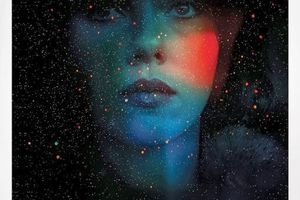 Under the Skin (BANDE ANNONCE VOST) avec Scarlett Johansson, Paul Brannigan