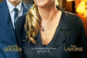 La liste de mes envies : le bonheur ne tient qu'à un film (BANDE ANNONCE) avec Mathilde Seigner, Marc Lavoine, le 28 mai 204 au cinéma