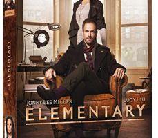 ELEMENTARY Saison 1 : LE 2 AVRIL 2014 EN DVD : Découvrez un extrait des bonus du DVD