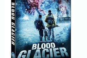 Blood Glacier (BANDE ANNONCE VO 2013) (The Station) (Blutgletscher)