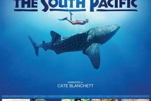 SOUTH PACIFIC (BANDE ANNONCE 2013) de Greg MacGILLIVRAY
