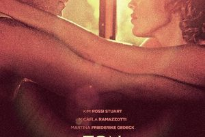 Ton absence (BANDE ANNONCE VOST) avec Kim Rossi Stuart, Micaela Ramazzotti, Martina Gedeck - 28 05 2014 (Those Happy Years)