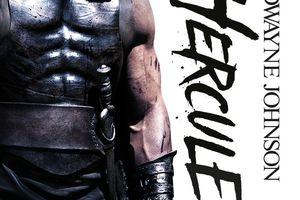 HERCULE (BANDE ANNONCE VF et VOST) avec Dwayne Johnson, Ian McShane, Rufus Sewell