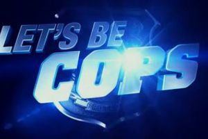 LET'S BE COPS (BANDE ANNONCE VO) avec Damon Wayans Jr., Jake Johnson - 14 01 2015