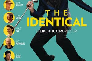 The Identical (BANDE ANNONCE VO 2014) avec Seth Green, Ashley Judd, Ray Liotta