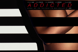 Addicted (BANDE ANNONCE VO 2014) avec Kat Graham, Boris Kodjoe, William Levy