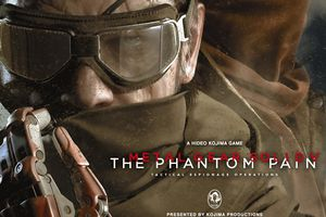 Metal Gear Solid 5 : The Phantom Pain - Mike Oldfield - Nuclear