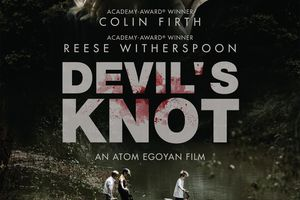 Devil's Knot (BANDE ANNONCE VO 2013) de Atom Egoyan avec Colin Firth, Reese Witherspoon