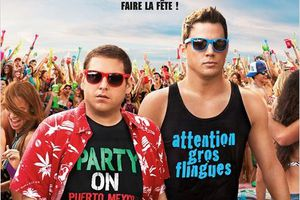 22 Jump Street (BANDE ANNONCE VF et VOST) avec Channing Tatum, Jonah Hill, Ice Cube