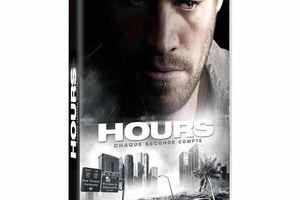 HOURS (BANDE ANNONCE VO 2013) avec Paul Walker