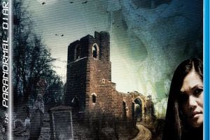The Paranormal Diaries : Clophill (BANDE ANNONCE VO 2013)