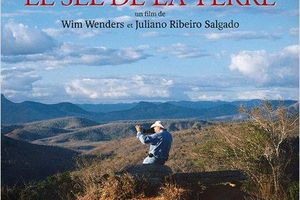 Le sel de la terre (BANDE ANNONCE) de Wim Wenders et Juliano Ribeiro Salgado - 15 10 2014 (The Salt of the Earth)
