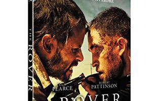 The Rover (BANDE ANNONCE VF et VOST) avec Guy Pearce et Robert Pattinson - LE 13 OCTOBRE 2014 EN BLU-RAY ET DVD !