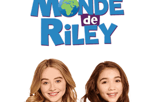Le Monde de Riley (BANDE ANNONCE) Lundi 13 octobre à 19h15 sur Disney Channel !