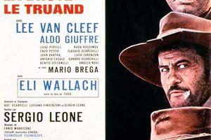 Le bon, la brute et le truand (BANDE ANNONCE VF) de Sergio Leone avec Clint Eastwood, Eli Wallach, Lee Van Cleef