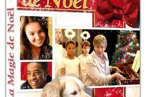 La Magie de Noël (BANDE ANNONCE VO 2012) avec Eric Roberts, Vivica A. Fox (So This Is Christmas)