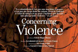 Concerning Violence (BANDE ANNONCE 2013) de Lauryn Hill