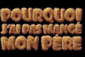 Découvrez le pré-teaser du film POURQUOI J'AI PAS MANGÉ MON PÈRE de Jamel Debbouze - Le 8 avril 2015 au cinéma