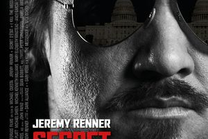 Secret d'état (MAKING-OF) avec Jeremy Renner, Mary Elizabeth Winstead, Michael Sheen - 26 11 2014 (Kill The Messenger)