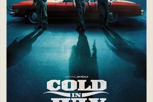 Cold in July (Juillet de Sang) (BANDE ANNONCE VF et VO 2014) avec Michael C. Hall, Don Johnson, Sam Shepard