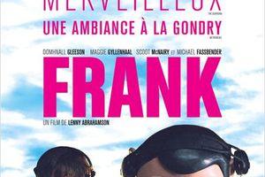 FRANK (3 EXTRAITS VOST) avec Domhnall Gleeson, Maggie Gyllenhaal, Scoot McNairy - 04 02 2015
