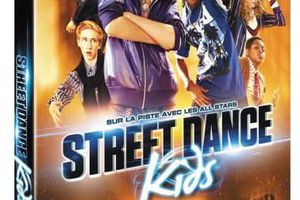 STREET DANCE KIDS (BANDE ANNONCE 2013) (All Stars, 2013)