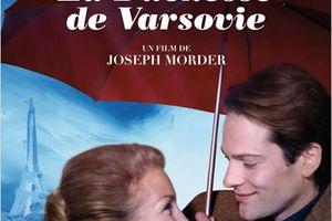 La Duchesse de Varsovie (BANDE ANNONCE) avec Alexandra Stewart, Andy Gillet, Rosette - 25 02 2015