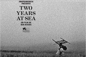 Two Years at Sea (BANDE ANNONCE) de Ben Rivers - 04 02 2015