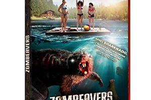 ZOMBEAVERS (BANDE ANNONCE VOST 2014) en DVD et BLU-RAY le 17 février 2015 avec Cortney Palm, Rachel Melvin, Rex Linn