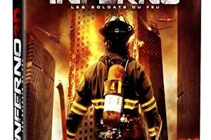 Inferno (BANDE ANNONCE VO) de Oxide Pang, Danny Pang - En DVD et BLU-RAY le 10 mars 2015 (Out Of Inferno)