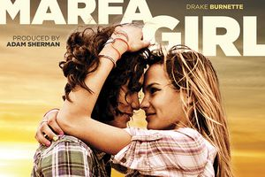 Marfa Girl (BANDE ANNONCE VO 2012) de Larry Clark