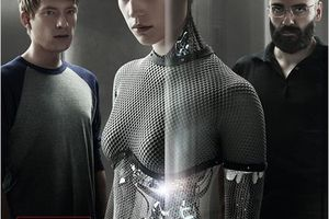 Ex Machina (BANDE ANNONCE VF et VOST 2015) avec Oscar Isaac, Domhnall Gleeson, Alicia Vikander
